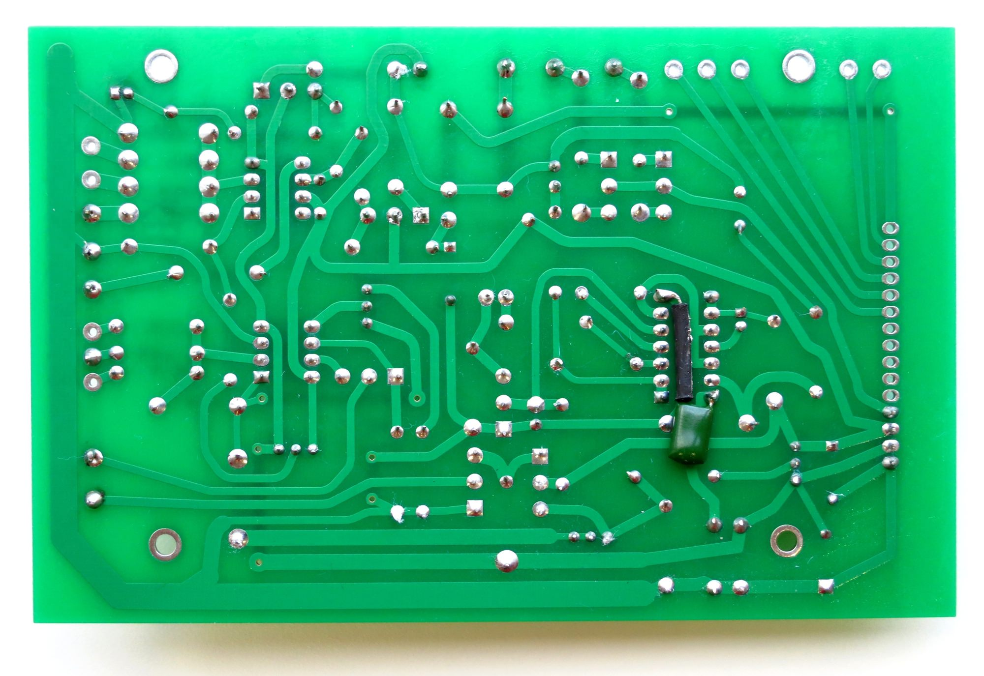 Electronics Irc Archive For 2016 08 04 Topic Ssr Solid State Relay And Arduino Uno Read 2938 Times