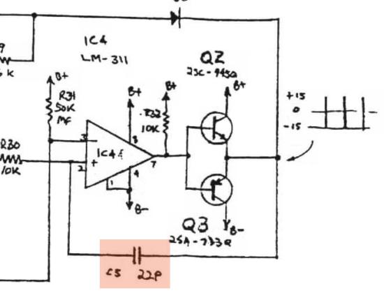 System 700 C5