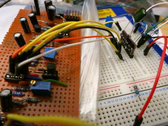 ba662 test circuit