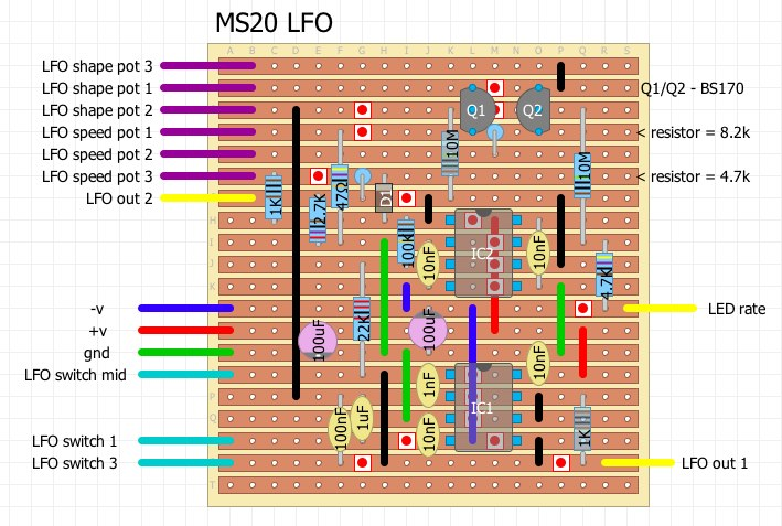 Ms20stripboard